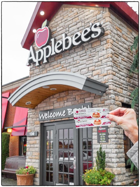 Applebees Fundraiser 2016 – What a Great Event!!